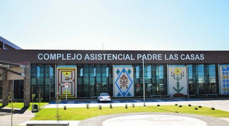 Extienden cuarentena por siete días más en Padre Las Casas y Temuco