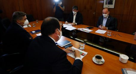 Walker da cuenta de las medidas implementadas por el Gobierno por Covid-19