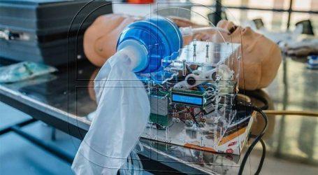 COVID-19: Universidad Austral trabaja en prototipo de ventilador mecánico