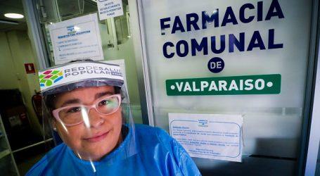 Valparaíso inaugura la primera Farmacia Popular Digital de Chile