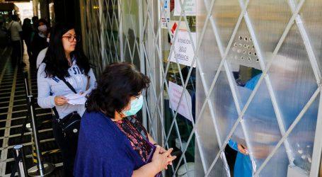 Aplicación chilena facilita la búsqueda de farmacias y bencineras