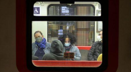Gobierno llama a respetar uso de mascarilla en el transporte público