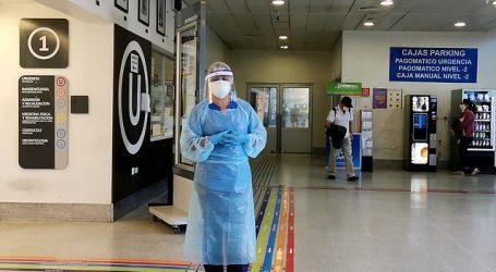 Bancada PPD ofició al Minsal por toma de tests para detectar COVID-19