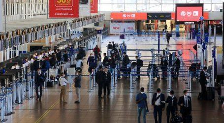 Marzán pidió vuelo humanitario para repatriar a chilenos en el extranjero