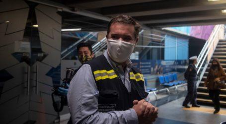 Destacan labor de las policías en la persecución del delito durante la pandemia