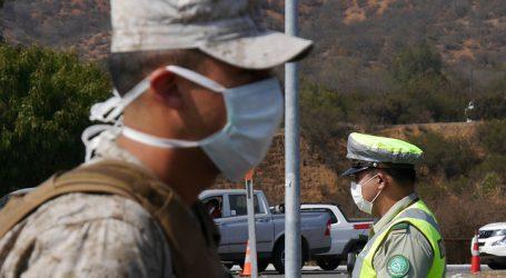 Autoridades cursaron 87 sumarios sanitarios por no uso de mascarillas en la RM