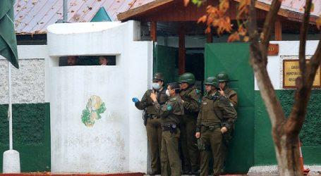 Autoridades del Hospital Félix Bulnes descartan filtración por lluvia