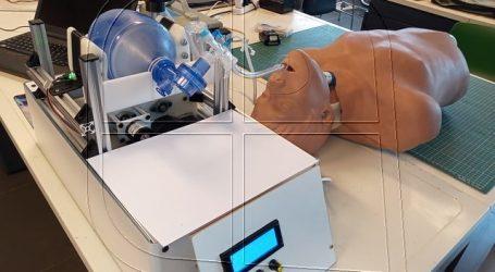 COVID-19: U. de Chile iniciará fase avanzada de pruebas de ventilador mecánico