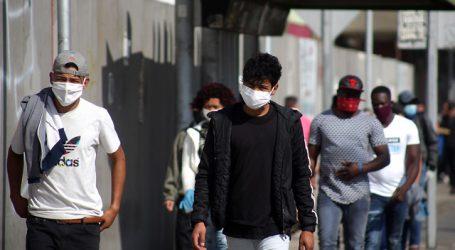 Decretan uso obligatorio de mascarillas en espacios públicos de Quilicura
