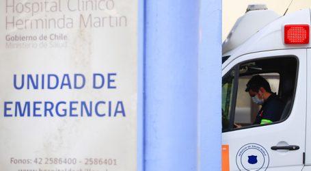 COVID-19: Gobierno informa 10.507 casos y 6 nuevos fallecidos