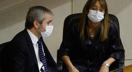 Sala discutió medidas adoptadas por el Gobierno contra el coronavirus