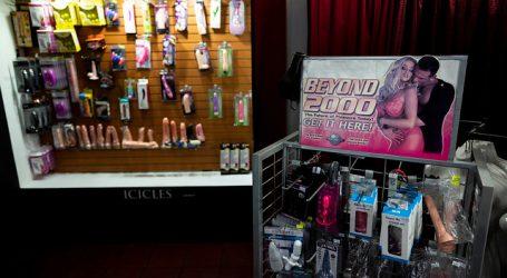 Sorpresivo aumento de venta de juguetes sexuales en cuarentena