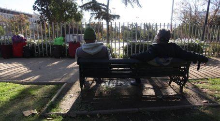 Piden ayuda para retornar a su país: Extranjeros fueron desalojados de hostal