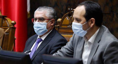"""Pizarro y reajuste: """"El Gobierno planteó postergar algunas inversiones"""""""