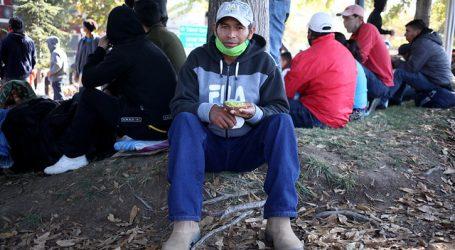 Arzobispado de Santiago acogerá a 600 ciudadanos bolivianos varados en Chile