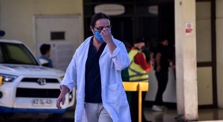 Prisión preventiva para hombre que atacó a otro en Hospital Gustavo Fricke