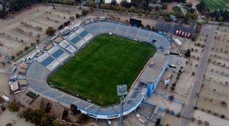 Trabajo silencioso: El estado de los estadios en plena etapa del COVID-19
