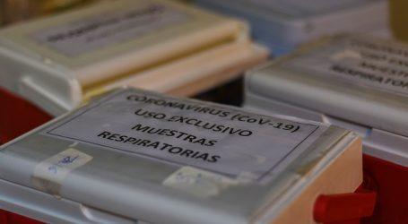 COVID-19: Comenzarán a procesar muestras en el Hospital de Linares