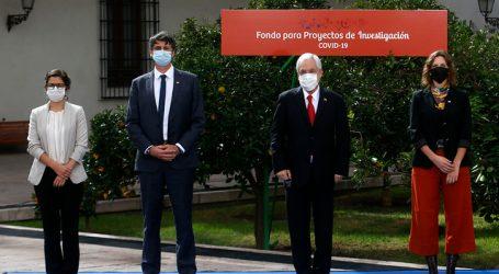 """Piñera: """"Estamos trabajando para tener plebiscito el 25 de octubre"""""""