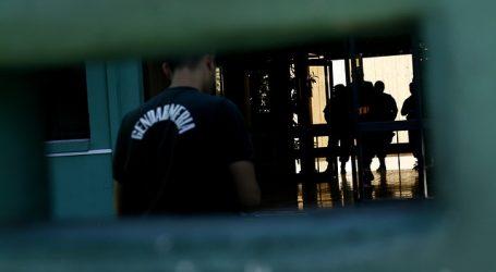Gendarmería descartó motín e incendio en cárcel de Puente Alto