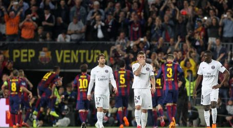 El Paris Saint-Germain fue proclamado campeón de la Ligue 1 en Francia