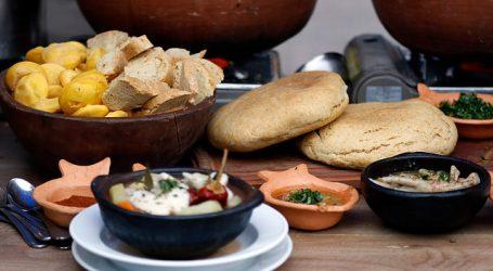 Ministerio de las Culturas invita a compartir recetas familiares
