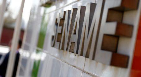 3 menores se fugaron desde Cread del Sename bajo cuarentena en Chiguayante