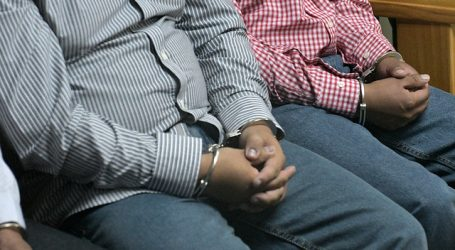 Decretan prisión preventiva de imputados por robo con homicidio en Niguén