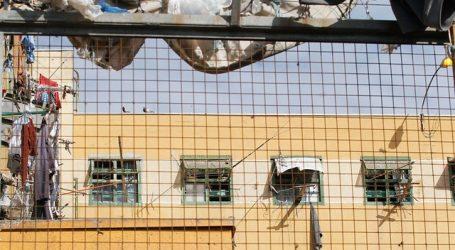 Interno falleció tras ser agredido por otro reo en la cárcel de Valparaíso