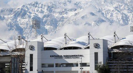 """Ex síndico de Colo Colo: """"El club puede volver a quebrar"""""""