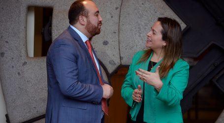 DC pidió al Gobierno aclarar continuidad de canastas JUNAEB