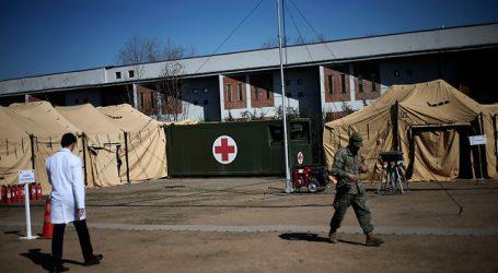 Coquimbo afina detalles para adquirir e implementar un hospital modular