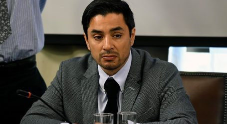 Carter (UDI) critica a autopistas urbanas de Santiago por cobros indebidos