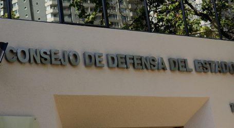 Consejo de Defensa del Estado valora ingreso de ley para su modernización