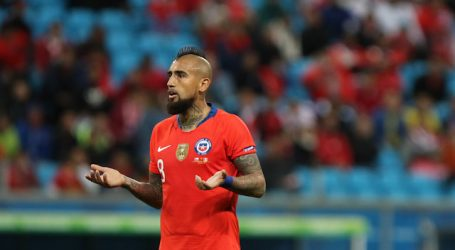 Arturo Vidal respalda a José Sulantay en sus críticas hacia Marcelo Bielsa