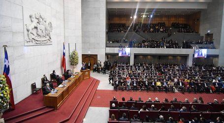 Diputados PS piden reforma para realizar cuenta pública de manera telemática