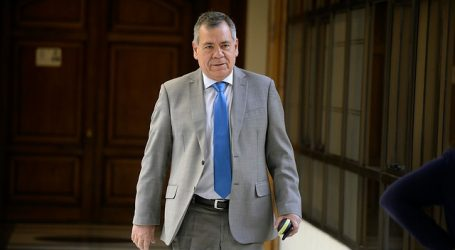 "Rocafull: ""La renuncia de directora del Sename refleja la crisis del servicio"""