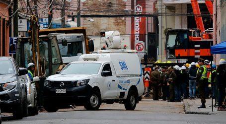 Servicio Médico Legal confirmó dos casos de COVID-19 en Santiago