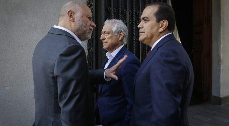 Se realizó cita entre oposición, oficialismo y el Gobierno por acuerdo nacional