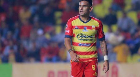 Monterrey iniciaría una ofensiva para fichar a Sebastián Vegas