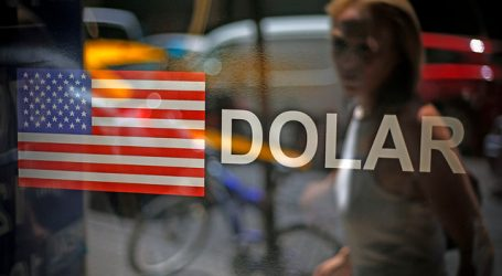 El dólar operó nuevamente al alza y cerró la semana con una leve baja