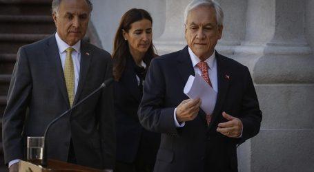 Presidente Piñera designó a nuevos embajadores de Chile en Corea y Nicaragua