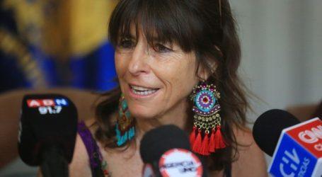 Diputada Girardi denunció graves falencias en el nuevo Félix Bulnes