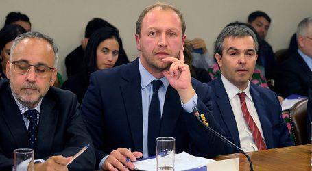 Consejo de Alta Dirección Pública inicia mandato para bajar dieta parlamentaria