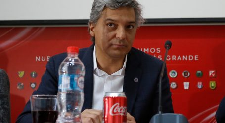 Oposición a Sebastián Moreno citó a Consejo de Presidentes Extraordinario