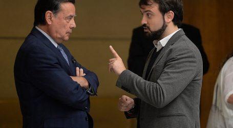 """UDI y anulación de concurso de directores: """"No tenían las manos tan limpias"""""""