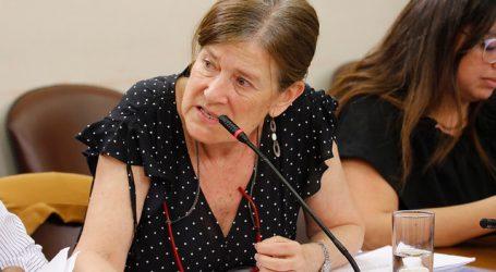 Renuncia directora del Sename en medio de polémica por convenio con la ANI
