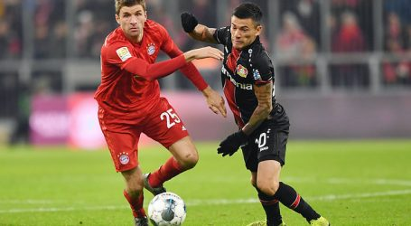 """Charles Aránguiz: """"Lo mejor fue quedarme en Leverkusen"""""""