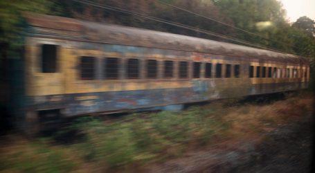 Corte de durmientes habría provocado descarrilamiento de tren en Ercilla