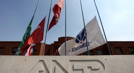 La Conmebol solicita una división entre la Federación y la ANFP